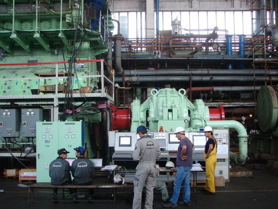 DIV u Konjicu pokreće proizvodnju specijalnih dijelova za brodove