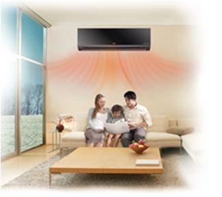 VD Mašinske Instalacije vam pomažu da odabrate klima uređaj za grijanje