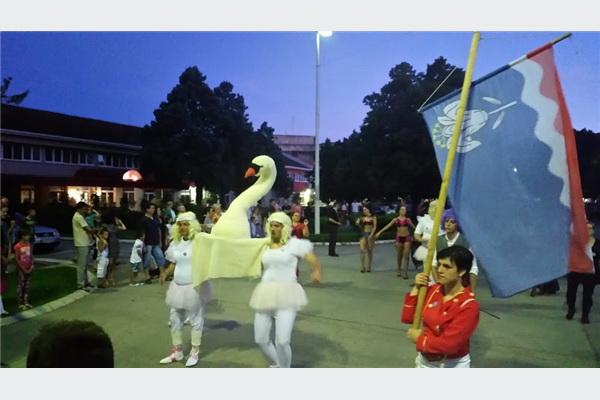 Održan tradicionalni ljetni karneval u Čapljini