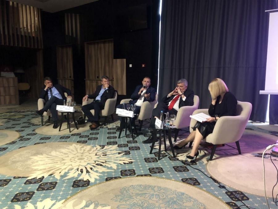 Progresivni forum u Sarajevu uključio građane u donošenje reformi