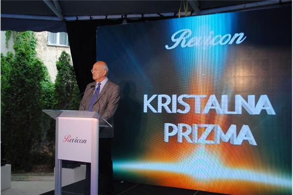 Kristalna prizma ponovo UniCreditu, Sarajevo-osiguranju i Mikrofinu
