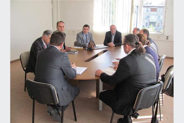 Investitori iz Turske u Tuzli žele graditi savremeni bolnički kompleks