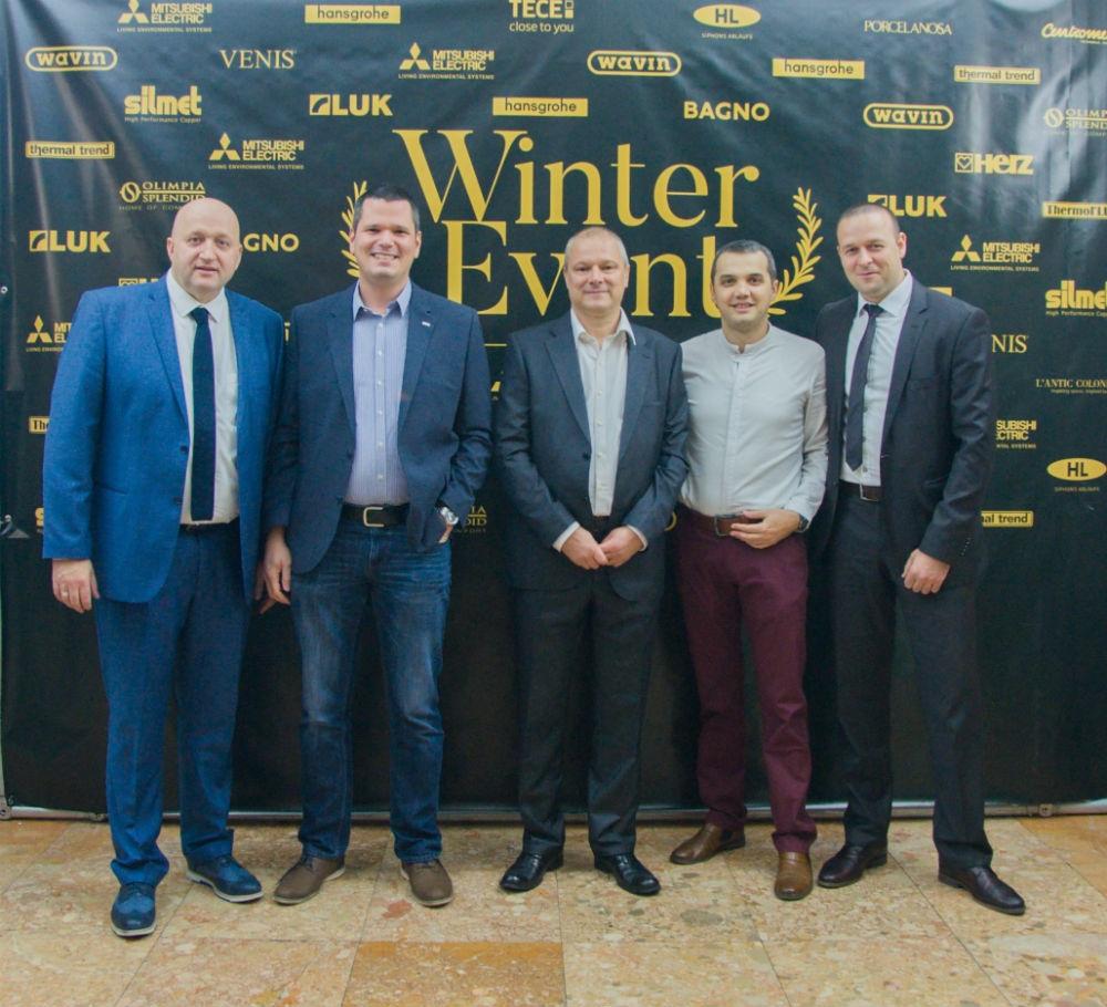 Održan LUK&BAGNO Winter event 2018