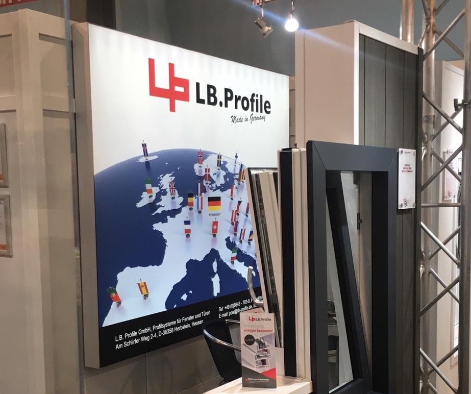 LB.Profili na sajmu u Holandiji predstavili najnovije sisteme za prozore i vrata