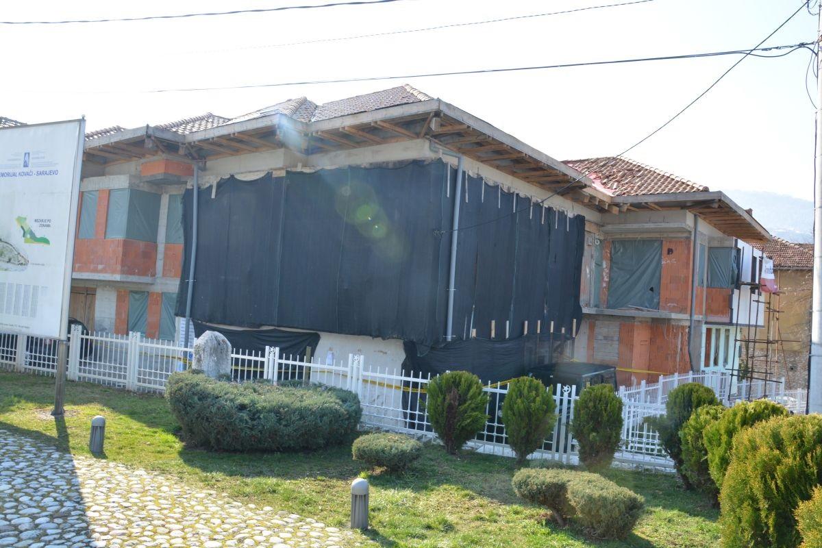 Kompanija u vlasništvu Çileka bespravno gradila na Kovačima: Naloženo rušenje objekta
