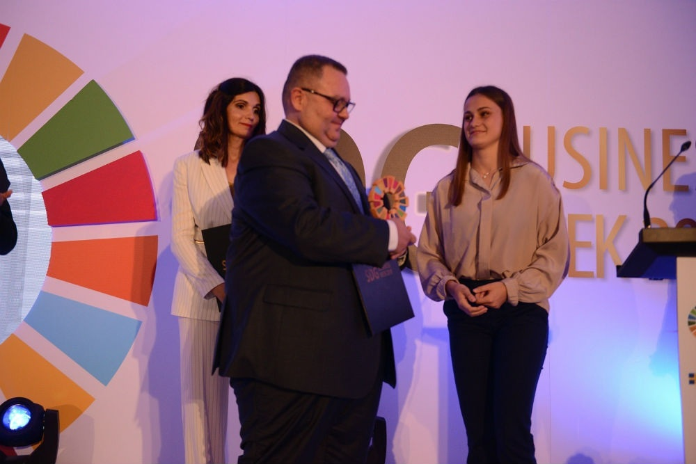 Prvi put u Bosni i Hercegovini proglašeni lideri održivog razvoja