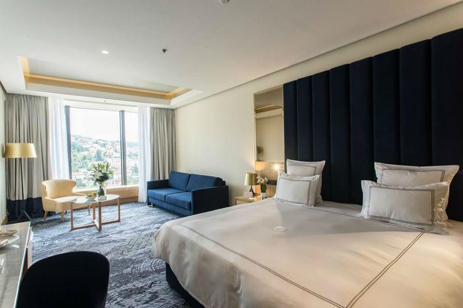 Pogledajte kako izgleda najluksuzniji hotel u BiH