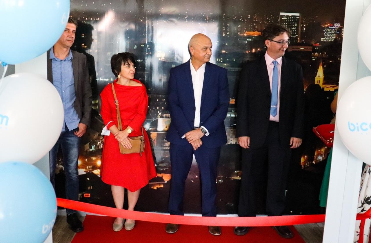 Bicom Systems svečano otvorio novi ured u Sarajevu