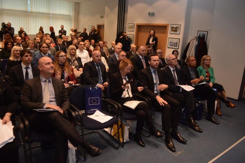 Uz pomoć sredstava EU otvoreno 500 novih radnih mjesta