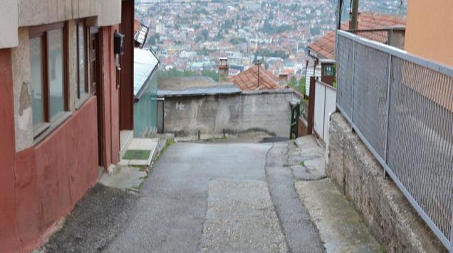 Općina Stari Grad započinje veliki infrastrukturni projekat na Mahmutovcu