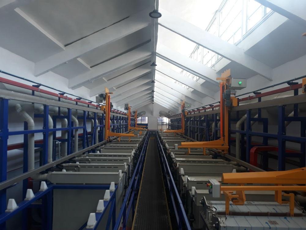 Novi pogoni i tehnologije: SurTec proizvodi za lidera automobilske industrije