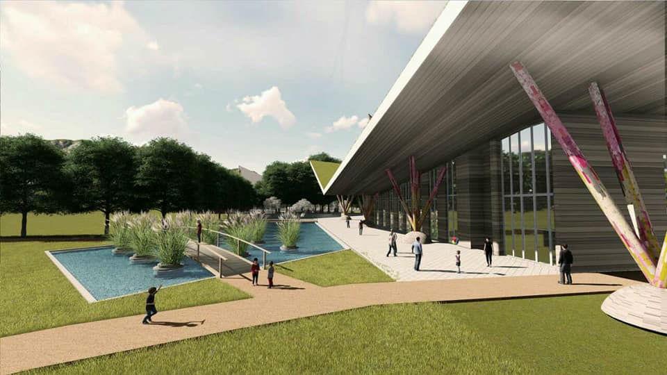 Ovo je projekat Halima Zukića koji će promijeniti budućnost Visokog