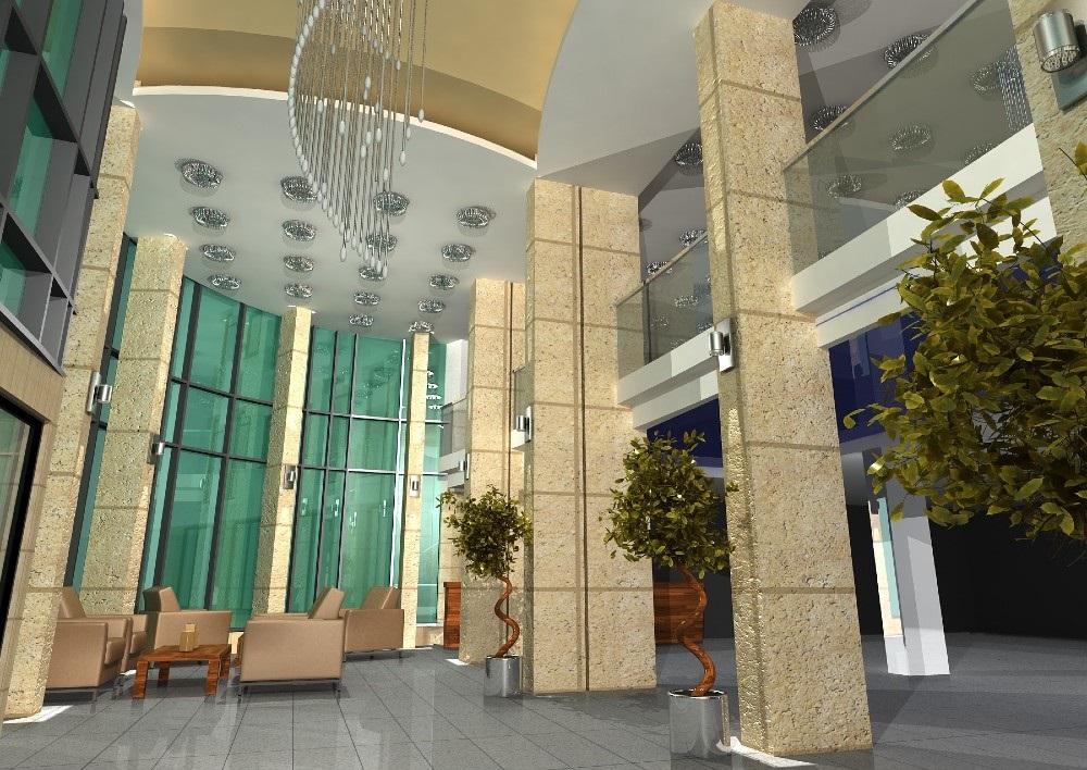 Hotel & Spa Terme dobija novi prijemni lobi i moderan vanjski izgled (Foto)