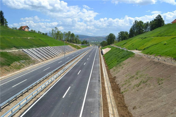 Sarajevska zaobilaznica u prometu od 26. juna