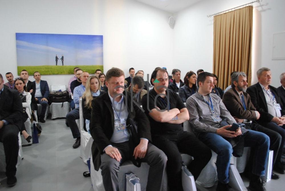 """Konferencija """"PIT 2018"""" okupila preko 100 industrijskih stručnjaka u Tešnju"""