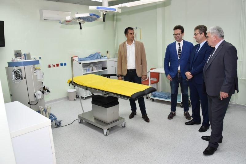 UKC Tuzla dobio medicinske i dijagnostičke uređaje vrijedne više od 8 mil. KM