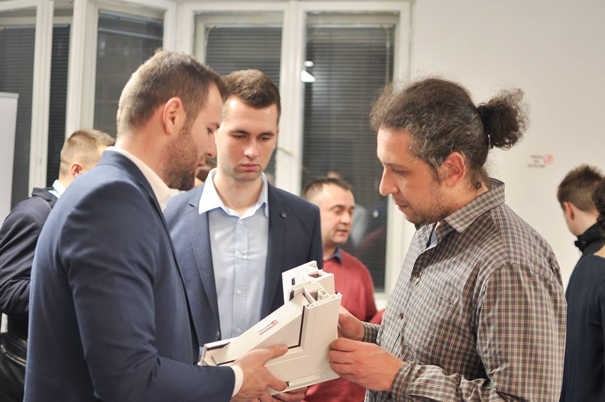 Euro Roal prezentirao arhitektima najnovija rješenja za ekonomičnu gradnju