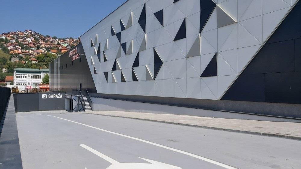 Bingo City Centar Sarajevo otvorio svoja vrata, posao dobilo 130 ljudi (Foto)