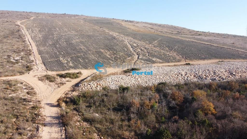 Pogledajte radove na izgradnji dijela Koridora VC kroz Trebižat (FOTO/VIDEO)