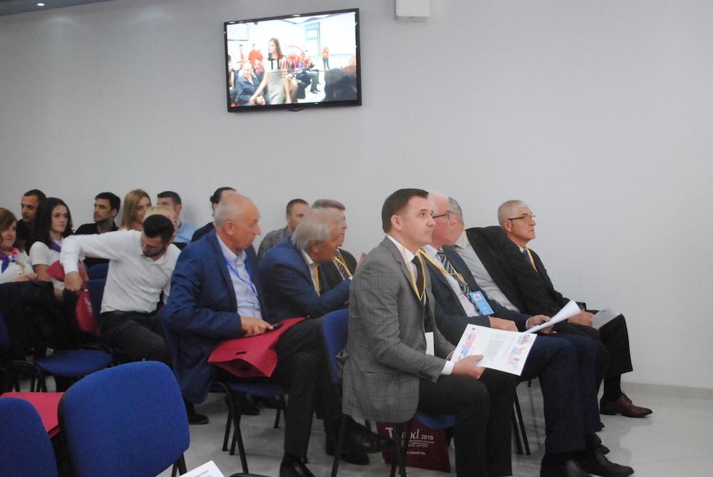 Otvoren 4. Simpozij: 'TImod 2019' vraća Travnik u središte tekstilne industrije