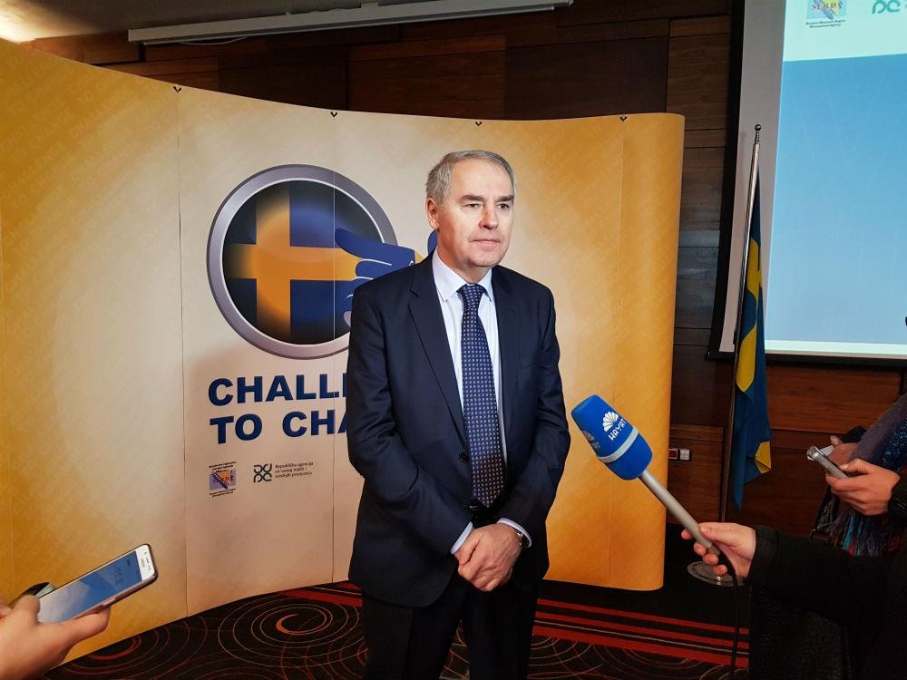 Krajem februara novi 'Challenge to Change' poziv za dodjelu grant sredstava
