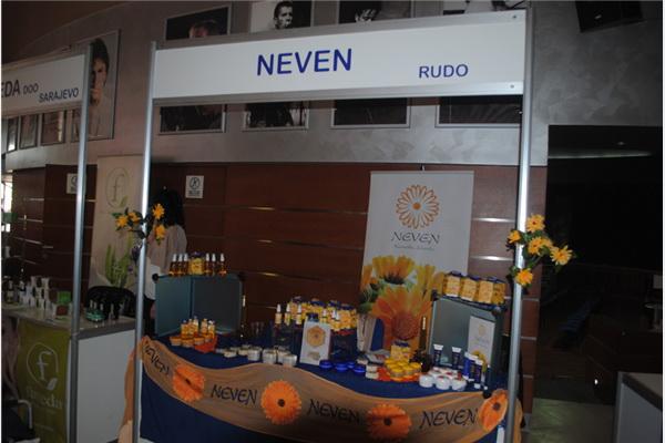 Firma Neven Rudo predstavila svoje proizvode na Sajmu ženskog poduzetništva