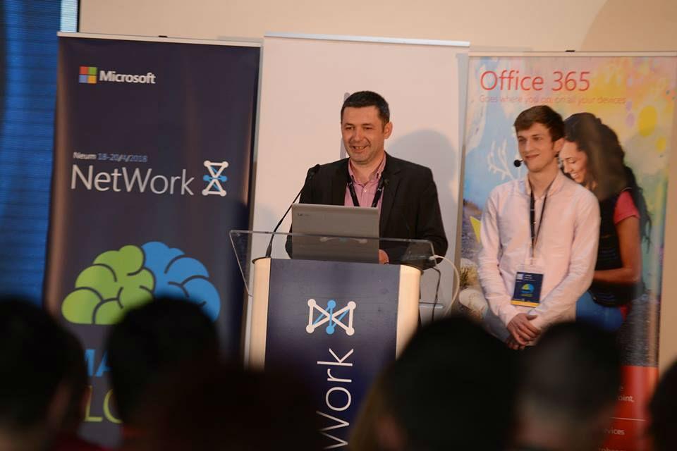 U Neumu počela Microsoft Network 8 konferencija