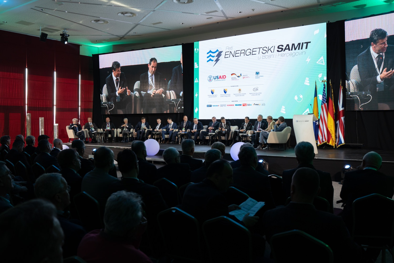 5. Energetski samit: Energetska tranzicija nema alternativu