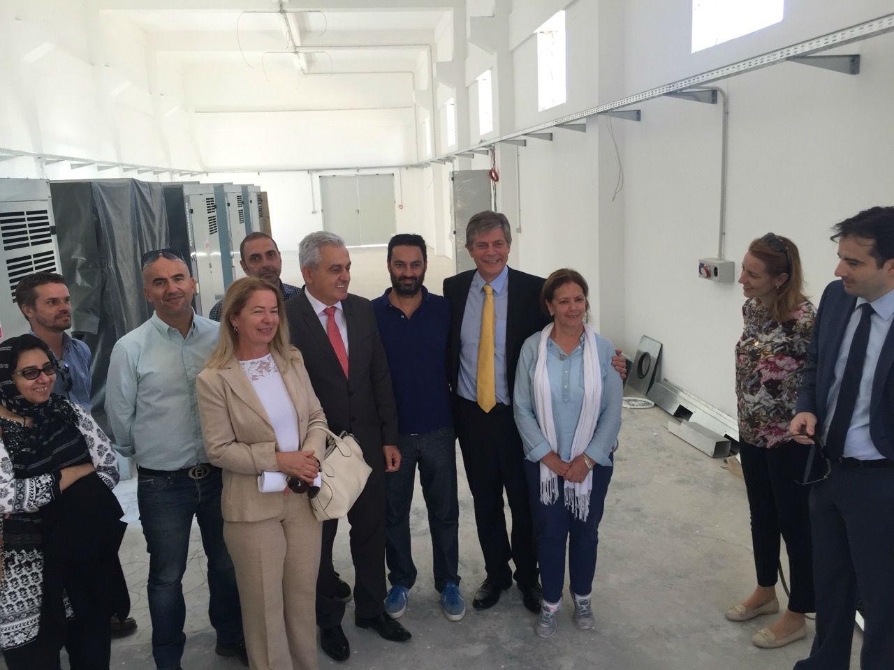 Pročistač otpadnih voda u Mostaru trebao bi biti završen do kraja listopada
