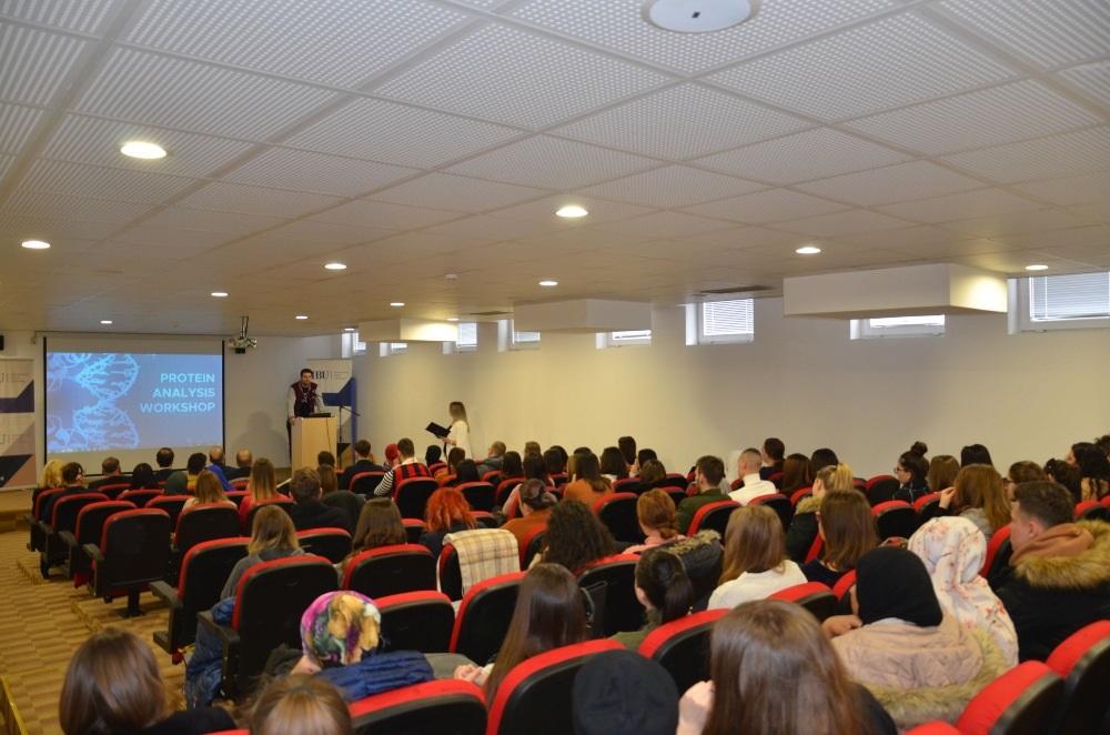 'Fly Lab' jedinstvena laboratorija otvara se za studente na Burch univerzitetu