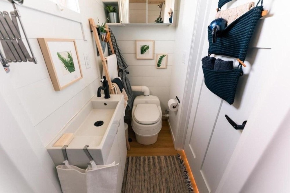 Samoodrživa, neovisna i lijepa: Ikeina prva samoodrživa mala kuća od 17 kvadrata
