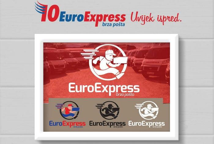 EuroExpress: Lajkaj i odluči maskotu koja će biti Izbor publike