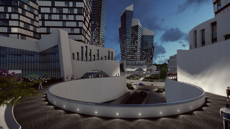 Tuzla će dobiti savremeni stambeno-poslovni objekat, vrijedan milijardu KM