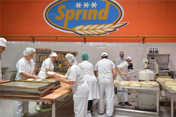Ulaskom u AS grupaciju Sprind dobio 'vjetar u leđa'