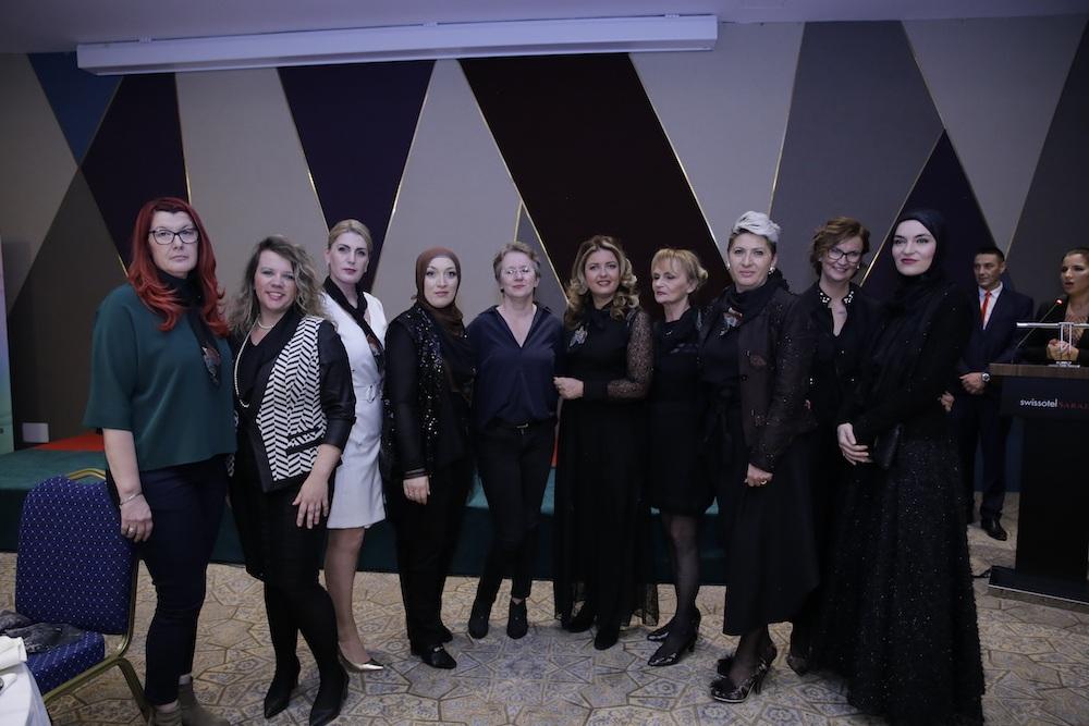 Regionalna asocijacija poduzetnica BiH izrazila podršku razvoju poduzetništva