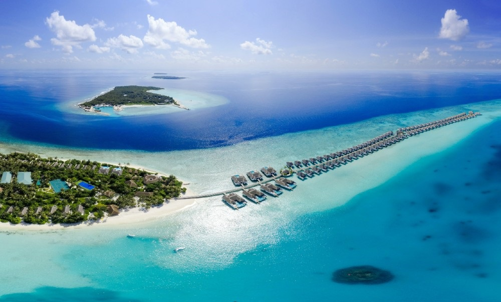 10 činjenica koje niste znali o Maldivima