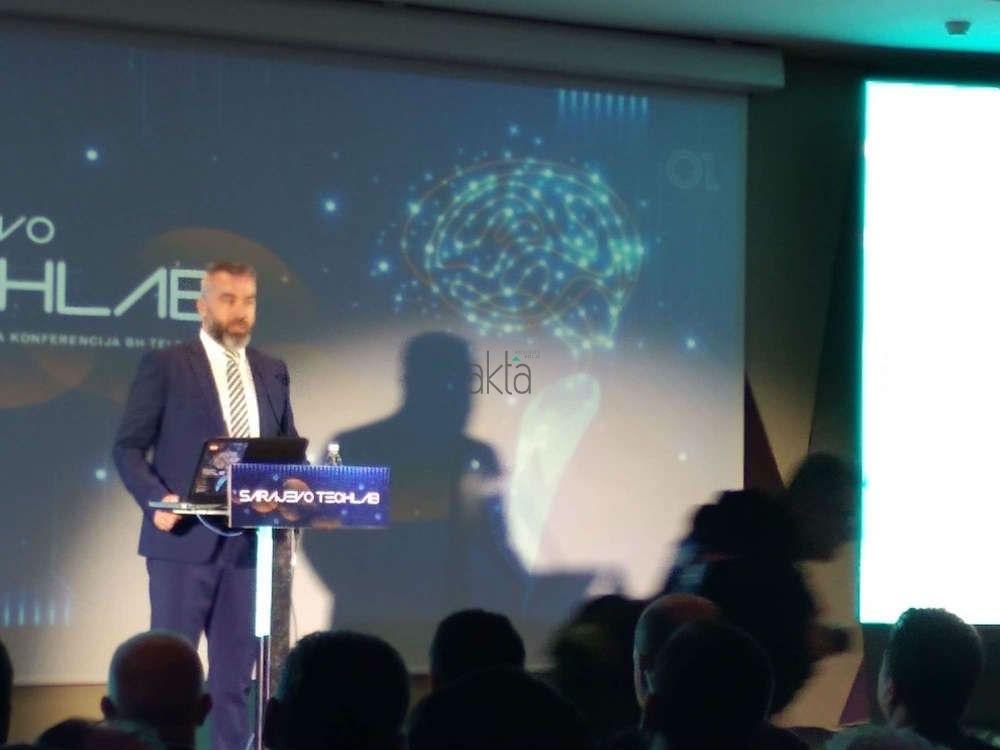 Počela konferencija 'Sarajevo TechLab': Značajna godina za BH Telecom