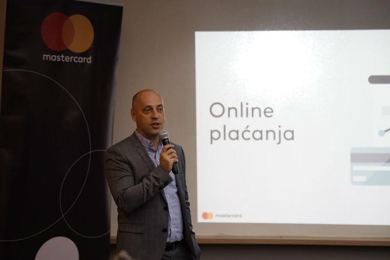 Istraživanje MasterIndex: Beskontaktno plaćanje sve popularnije i u BiH