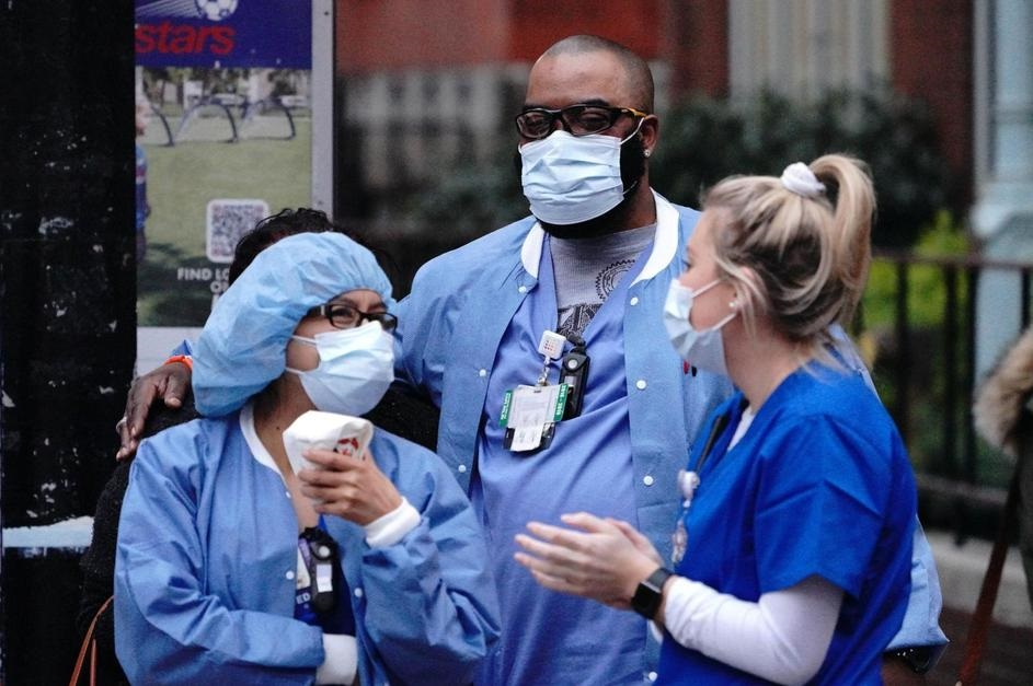 Svjetski liječnici tvrde: Virus je stigao u decembru ili ranije!