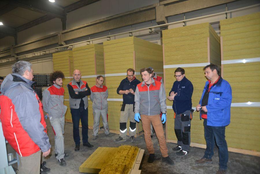 Alternativa otpočela proizvodnju panela od kamene vune