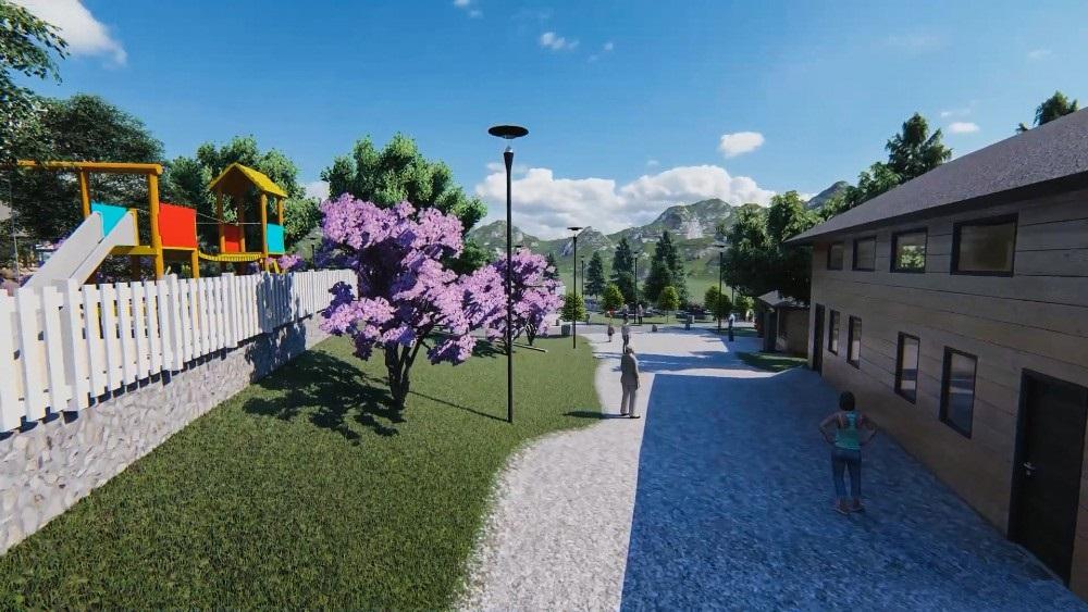 Pogledajte kako će izgledati impozantan turistički kompleks na planini Majevici