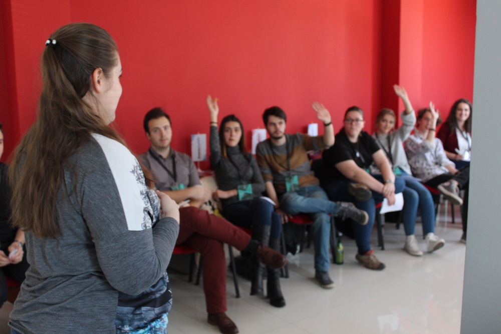 Soft Skills Academy Sarajevo od 8. do 10. marta 2019. godine