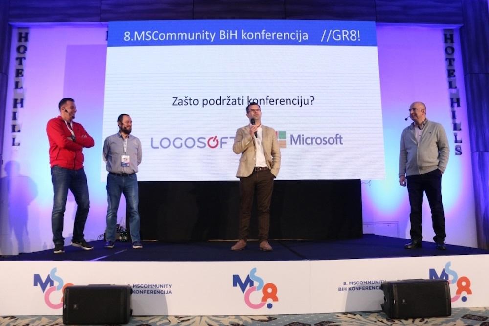 MSCommunity osmi put omogućila dijeljenje znanja vrhunskih IT stručnjaka