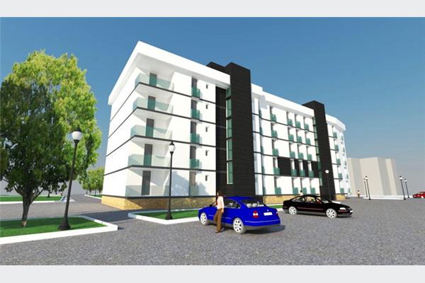 Počeli pripremni radovi: Na Ilidži se gradi najzeleniji stambeni kompleks