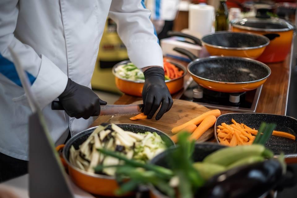 April u Bingu u znaku zdrave ishrane i zdravog načina života