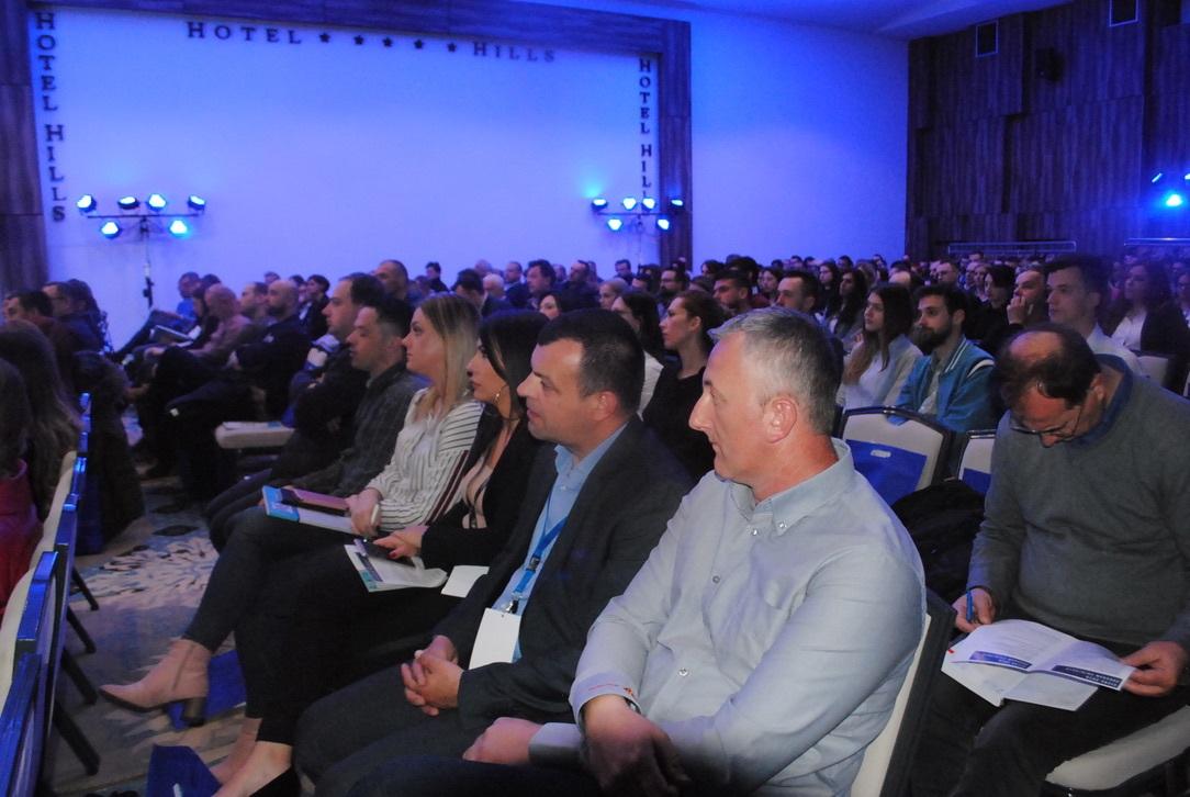 Sfera 2019: Tehnologija betona u Sarajevu okupila najveći broj učesnika do sada
