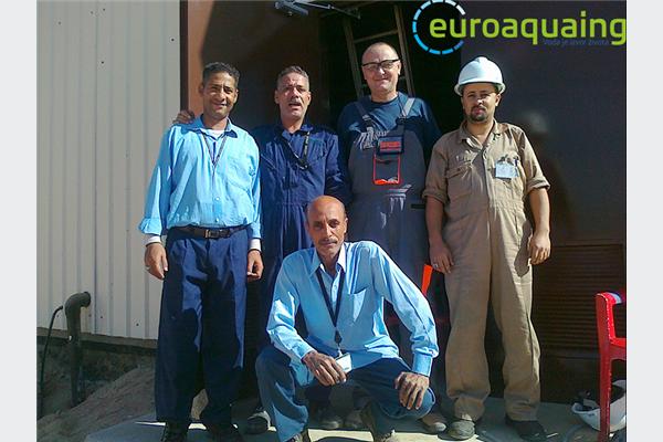 Euroaquaing Tuzla – Preduzeće u kojem znaju sve o vodi