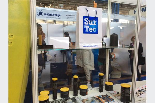 SurTec– Eurosjaj drži 80 posto tržišta u oblasti površinske zaštite metala
