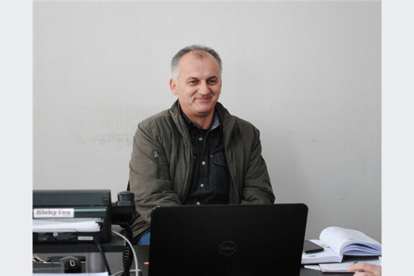 Midhat Karamehmedović, direktor ElchyTexa