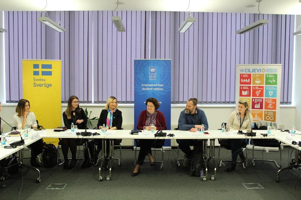 Pet bh. kompanija počinje 'inovacijsko putovanje' kroz SDG Accelerator